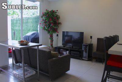 Image 3 unfurnished 4 bedroom House for rent in Escazu, San Jose Province