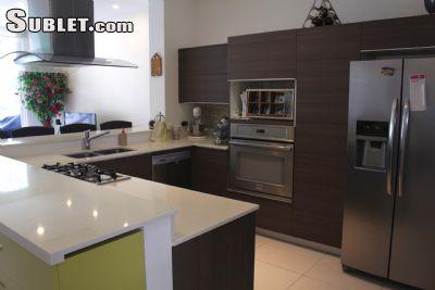Image 4 unfurnished 4 bedroom House for rent in Escazu, San Jose Province