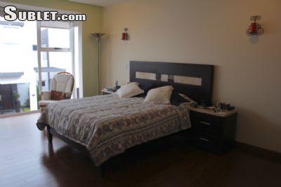 Image 6 unfurnished 4 bedroom House for rent in Escazu, San Jose Province