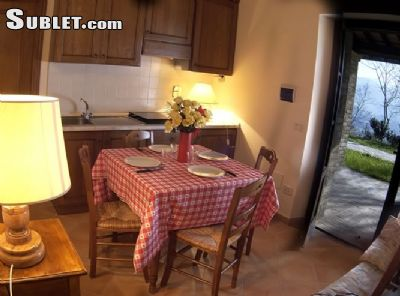 Image 1 furnished 1 bedroom Apartment for rent in Valfabbrica, Perugia