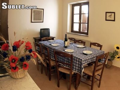 Image 3 furnished 2 bedroom Apartment for rent in Valfabbrica, Perugia