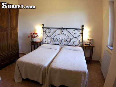 Image 4 furnished 2 bedroom Apartment for rent in Valfabbrica, Perugia