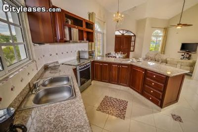 Image 10 furnished 3 bedroom House for rent in Sosua, North Dominican