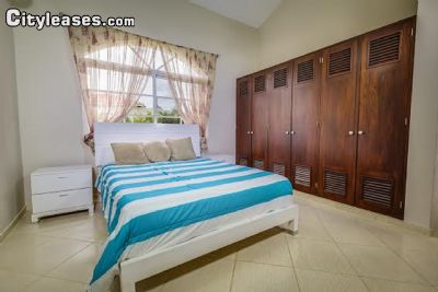 Image 2 furnished 3 bedroom House for rent in Sosua, North Dominican