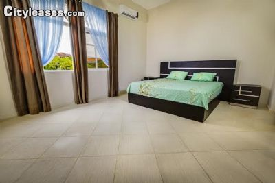 Image 3 furnished 3 bedroom House for rent in Sosua, North Dominican