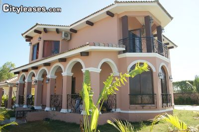 Image 1 furnished 5 bedroom House for rent in Sosua, North Dominican