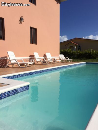 Image 10 furnished 5 bedroom House for rent in Sosua, North Dominican