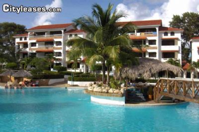 Image 1 furnished 1 bedroom Apartment for rent in Sosua, North Dominican