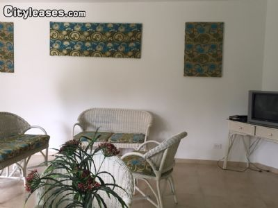 Image 4 furnished 1 bedroom Apartment for rent in Sosua, North Dominican