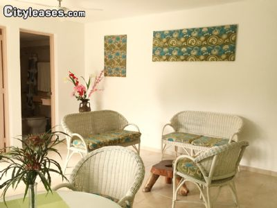 Image 9 furnished 1 bedroom Apartment for rent in Sosua, North Dominican