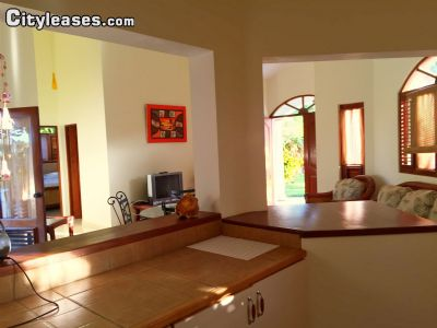 Image 10 furnished 2 bedroom House for rent in Cabarete, North Dominican