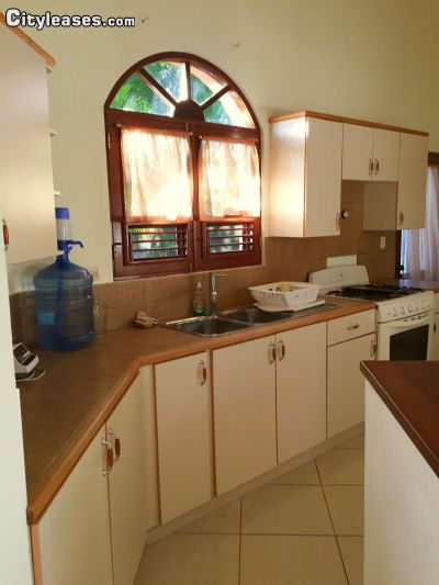 Image 2 furnished 2 bedroom House for rent in Cabarete, North Dominican