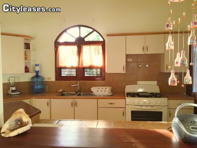 Image 6 furnished 2 bedroom House for rent in Cabarete, North Dominican