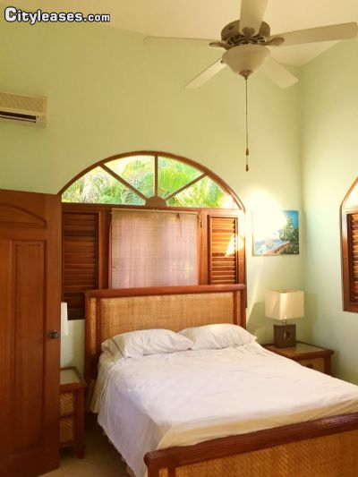 Image 7 furnished 2 bedroom House for rent in Cabarete, North Dominican