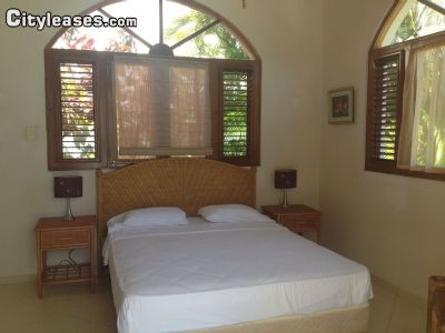 Image 8 furnished 2 bedroom House for rent in Cabarete, North Dominican