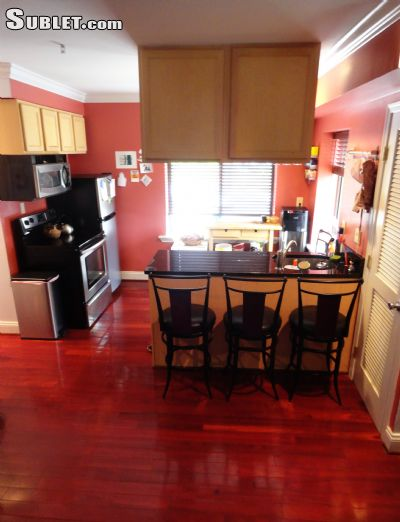 Image 2 unfurnished 2 bedroom Apartment for rent in Petworth, DC Metro