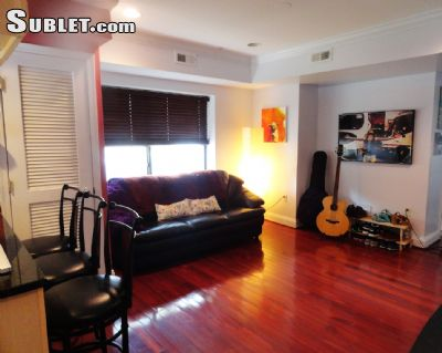 Image 3 unfurnished 2 bedroom Apartment for rent in Petworth, DC Metro