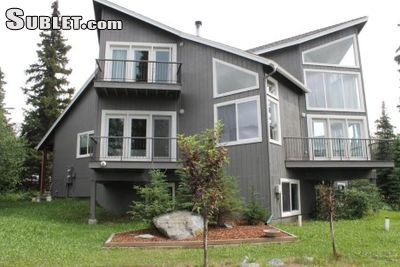 House for Rent in Anchorage Bowl