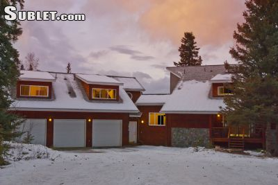 Image 3 Room to rent in Hillside, Anchorage Bowl 3 bedroom House