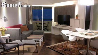 Image 2 furnished 3 bedroom Apartment for rent in Central Jakarta, Jakarta