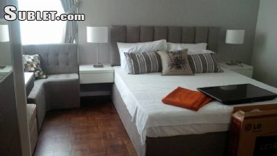 Image 4 furnished 3 bedroom Apartment for rent in Central Jakarta, Jakarta