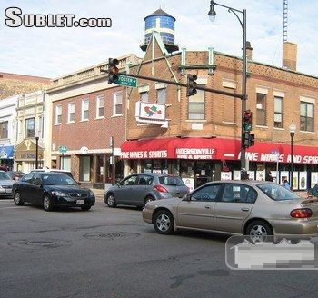 Image 7 furnished 1 bedroom Apartment for rent in Uptown, North Side