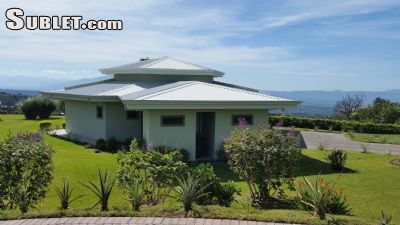 Image 1 furnished 2 bedroom House for rent in Grecia, Alajuela