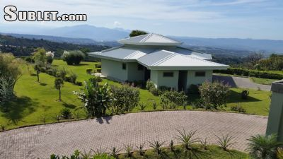 Image 2 furnished 2 bedroom House for rent in Grecia, Alajuela