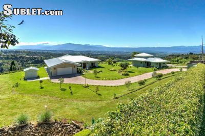 Image 4 furnished 2 bedroom House for rent in Grecia, Alajuela