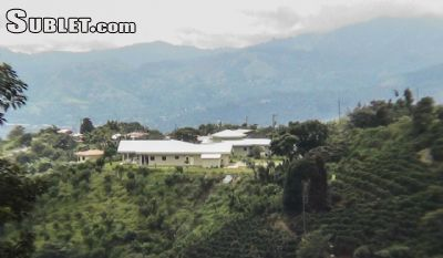 Image 5 furnished 2 bedroom House for rent in Grecia, Alajuela