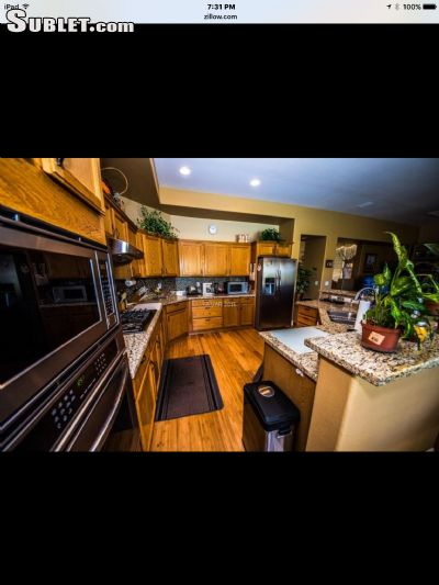 Image 3 furnished 2 bedroom House for rent in Henderson, Las Vegas Area