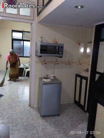 Image 10 Furnished room to rent in Mumbai City, Maharashtra Studio bedroom Apartment