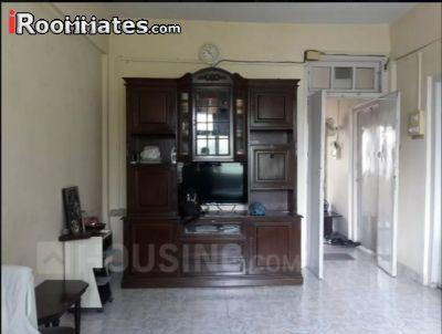 Image 2 Furnished room to rent in Mumbai City, Maharashtra Studio bedroom Apartment