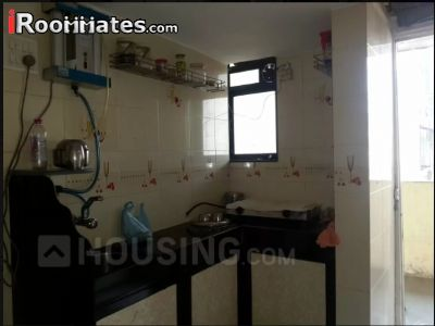 Image 3 Furnished room to rent in Mumbai City, Maharashtra Studio bedroom Apartment