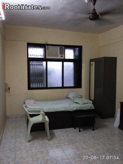 Image 5 Furnished room to rent in Mumbai City, Maharashtra Studio bedroom Apartment