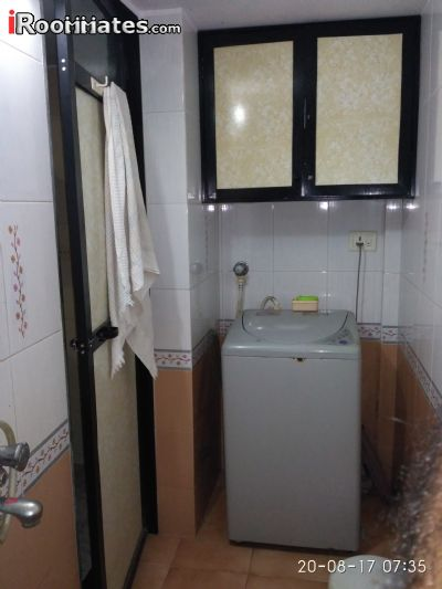 Image 9 Furnished room to rent in Mumbai City, Maharashtra Studio bedroom Apartment