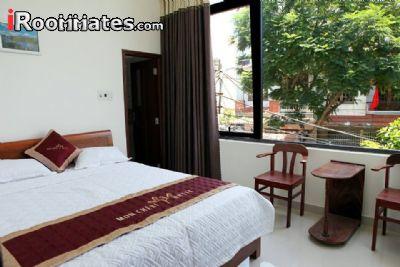 Image 1 Furnished room to rent in Ngu Hanh Son, Da Nang 4 bedroom Hotel or B&B