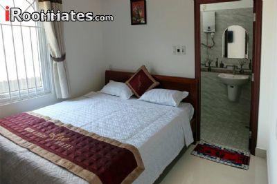 Image 2 Furnished room to rent in Ngu Hanh Son, Da Nang 4 bedroom Hotel or B&B