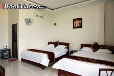 Image 3 Furnished room to rent in Ngu Hanh Son, Da Nang 4 bedroom Hotel or B&B