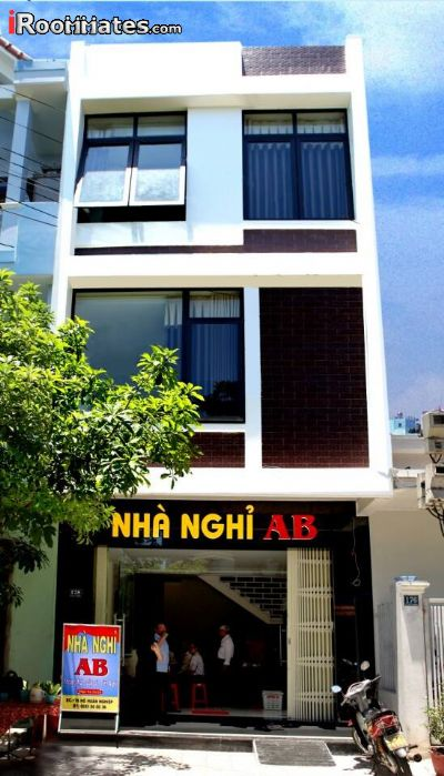 Image 4 Furnished room to rent in Ngu Hanh Son, Da Nang 4 bedroom Hotel or B&B
