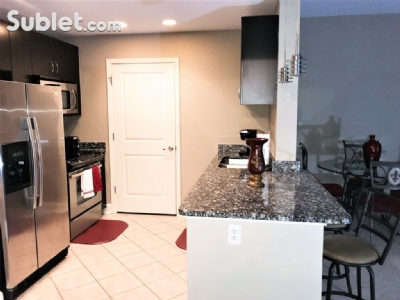 Image 4 furnished 2 bedroom Apartment for rent in Dunwoody, DeKalb County
