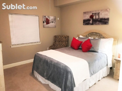 Image 6 furnished 2 bedroom Apartment for rent in Dunwoody, DeKalb County