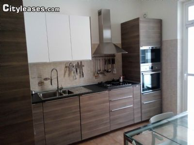 Image 6 furnished 3 bedroom Apartment for rent in Monte Sacro Alte, Roma (City)