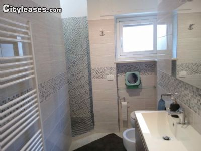 Image 9 furnished 3 bedroom Apartment for rent in Monte Sacro Alte, Roma (City)