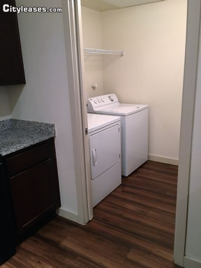 Image 3 either furnished or unfurnished 2 bedroom Apartment for rent in Deep Deuce, Oklahoma City