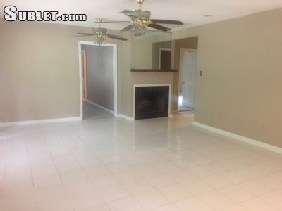 Image 2 unfurnished 3 bedroom House for rent in Tangipahoa Parish, New Orleans Area