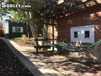 Image 10 either furnished or unfurnished 3 bedroom House for rent in City Park West, Denver Central