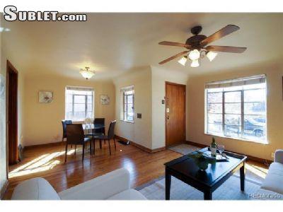 Image 3 either furnished or unfurnished 3 bedroom House for rent in Five Points, Denver North