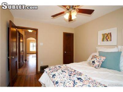 Image 4 either furnished or unfurnished 3 bedroom House for rent in Five Points, Denver North