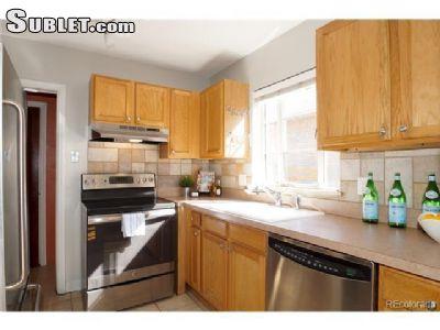 Image 5 either furnished or unfurnished 3 bedroom House for rent in City Park West, Denver Central